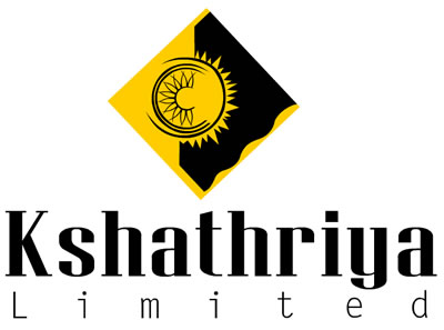 Kshathriya Logo animations